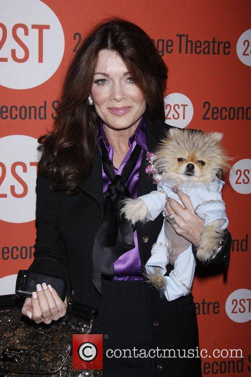 Lisa Vanderpump The Real Housewives of Beverly Hills...