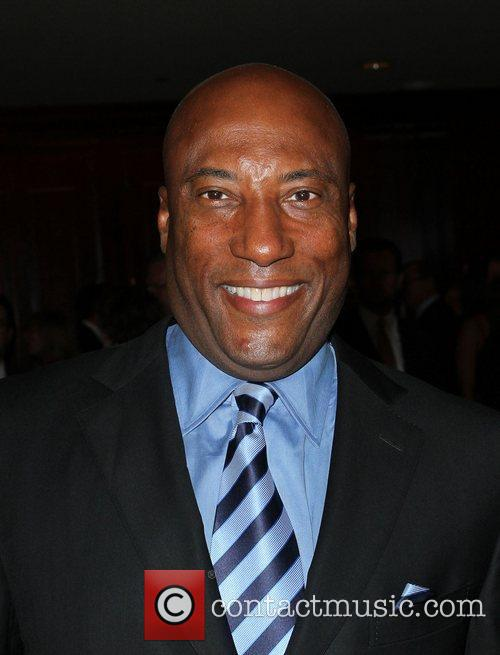 Byron Allen National Multiple Sclerosis Society's 37th annual...