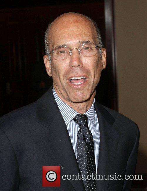 Jeffrey Katzenberg National Multiple Sclerosis Society's 37th annual...