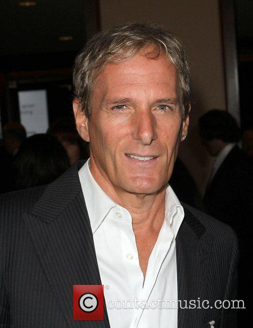 Michael Bolton National Multiple Sclerosis Society's 37th annual...