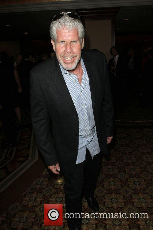 Ron Perlman National Multiple Sclerosis Society's 37th annual...