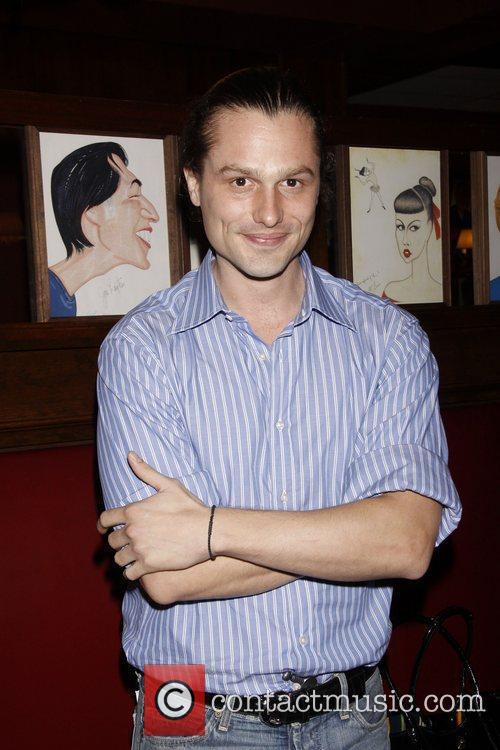 Dimitri Hamlin (lHarry Hamlin's son)