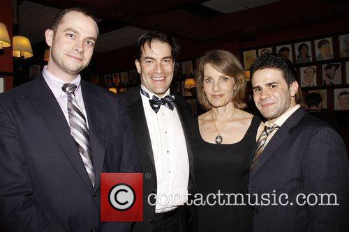 John-Patrick Driscoll, Jeremy S. Holm, Elizabeth Norment and...