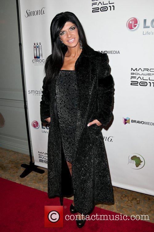 Teresa Giudice  Marc Bouwer 3D Fashion Film...