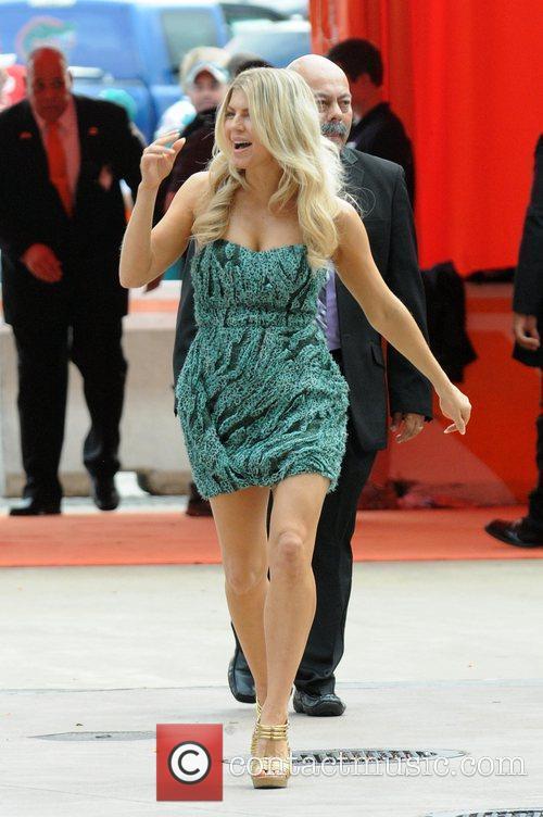 Fergie 7