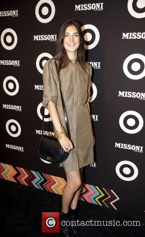 Target and The Missonis host a private shopping...