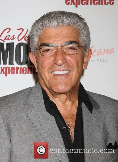 'The Sopranos' And 'Goodfellas' Star Frank Vincent Dies Aged 80