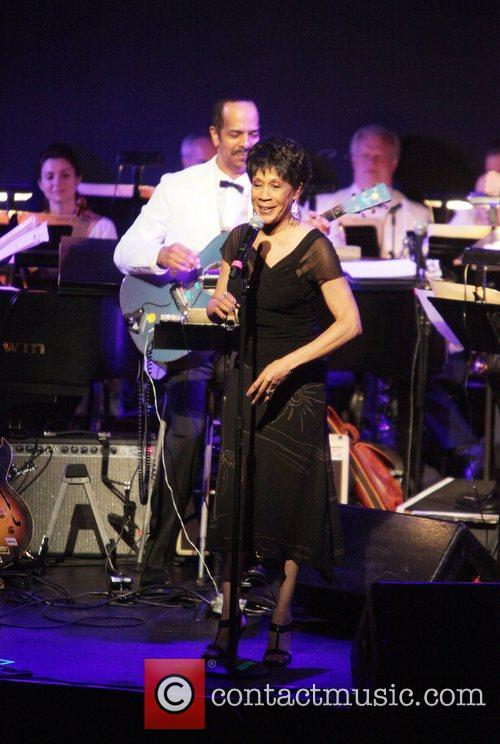 Singer, Bettye Lavette City Parks Foundation presents Summerstage...