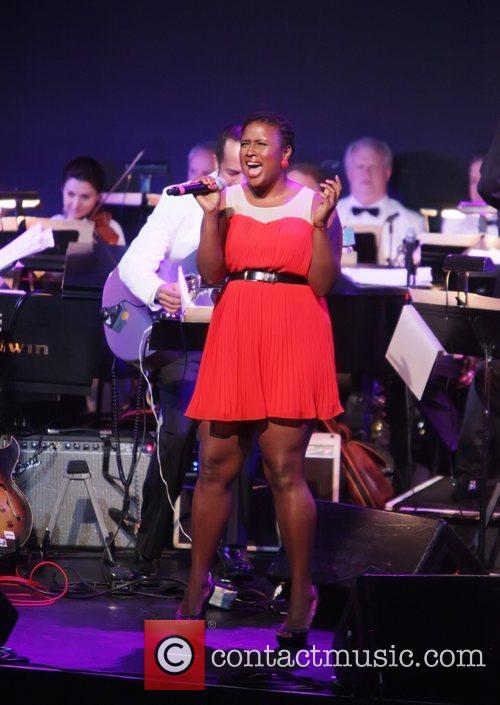 Singer, Deva Mahal City Parks Foundation presents Summerstage...