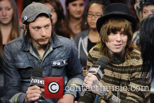 Taylor MacFee and Christofer Drew  'Never Shout...