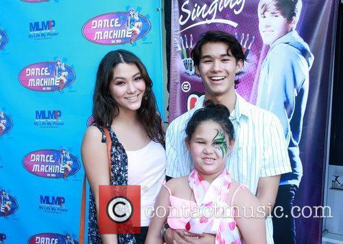 Boo Boo Stewart and Cash Money 4