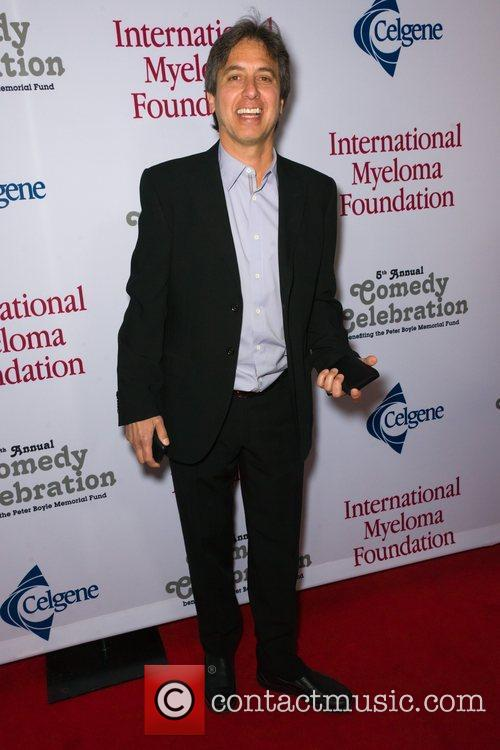 Guest  at the International Myeloma Foundation 5th...