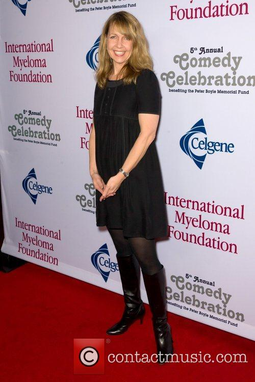 Monica Horan  International Myeloma Foundation 5th Annual...