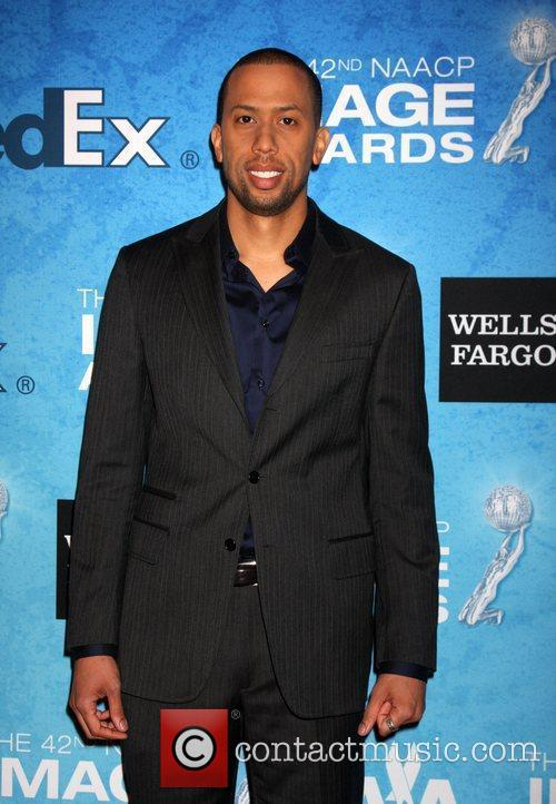 Affion Crockett  The 2011 NAACP Image Awards...