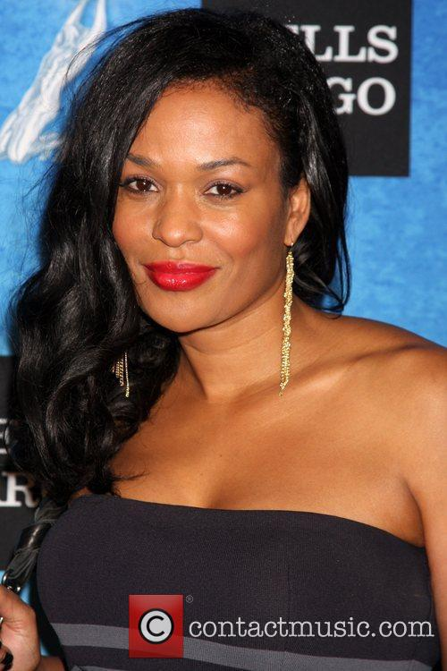 Beverly Bond The 2011 NAACP Image Awards Nominee...