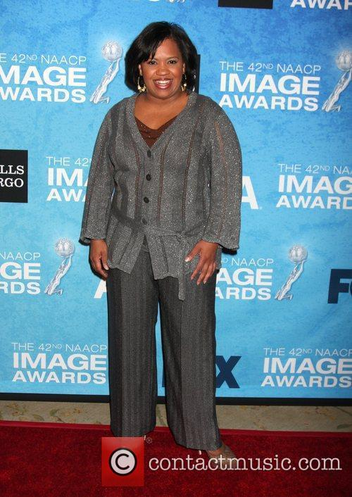 Chandra Wilson The 2011 NAACP Image Awards Nominee...