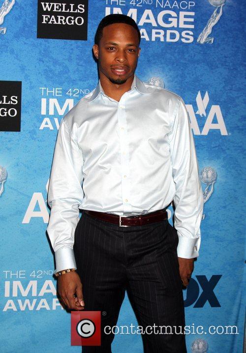 Cornelius Smith Jr. The 2011 NAACP Image Awards...