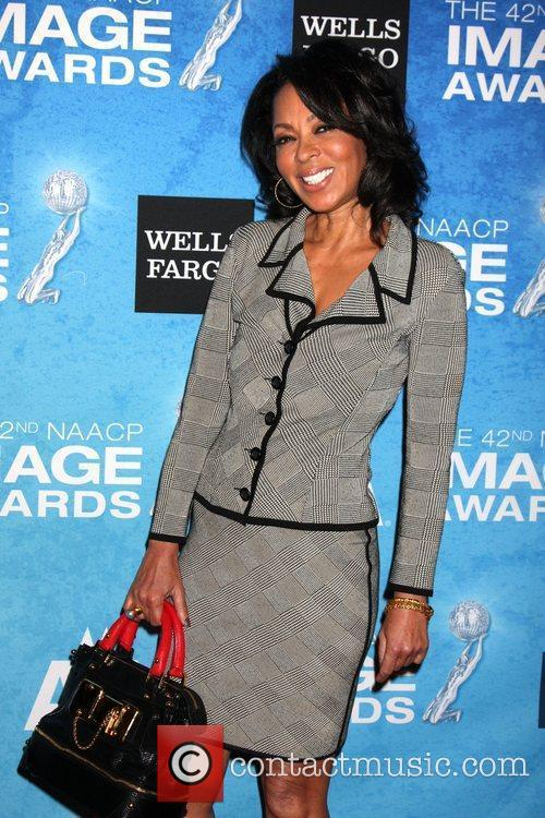 Debra Matin Chase The 2011 NAACP Image Awards...
