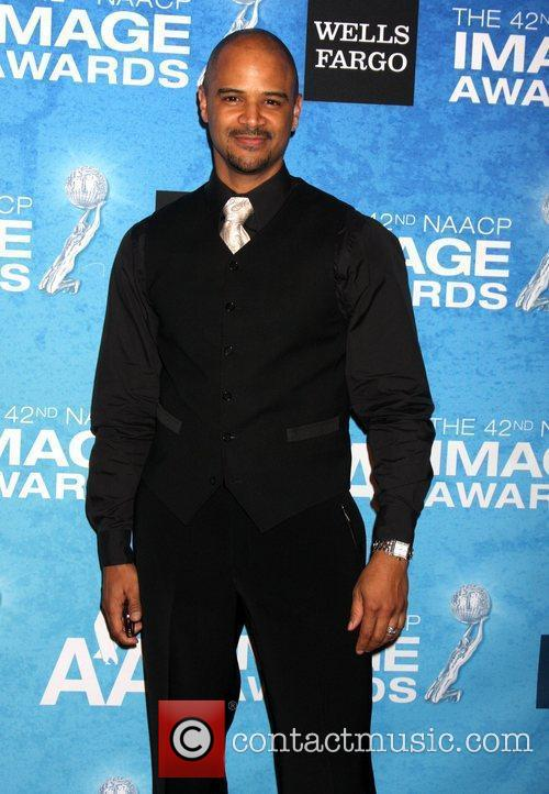 Dondre T. Whitfield The 2011 NAACP Image Awards...