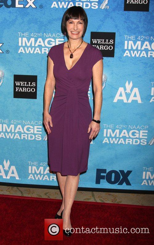Gale Ann Hurd The 2011 NAACP Image Awards...
