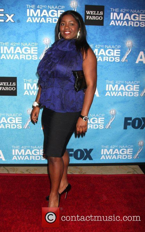 Julia Pace Mitchell The 2011 NAACP Image Awards...