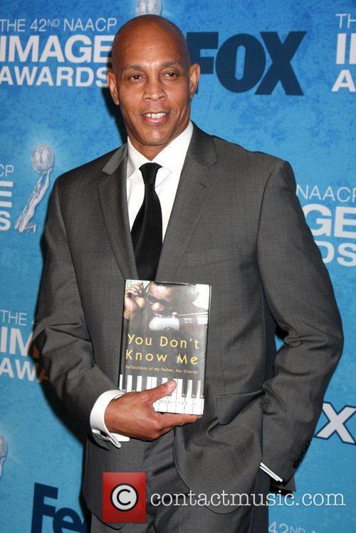 Ray Charles Robinson Jr. The 2011 NAACP Image...