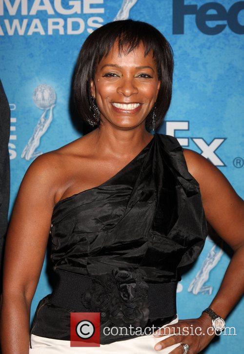 Vanessa Bell Calloway The 2011 NAACP Image Awards...