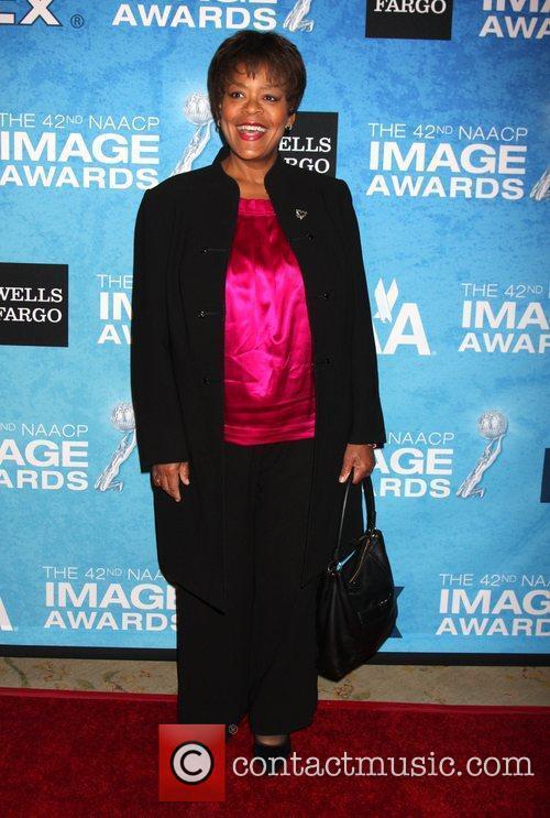Yvette Freeman The 2011 NAACP Image Awards Nominee...