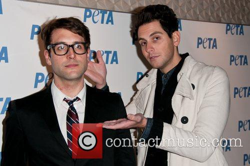 Cobra Starship, Stella Mccartney, New York Fashion Week