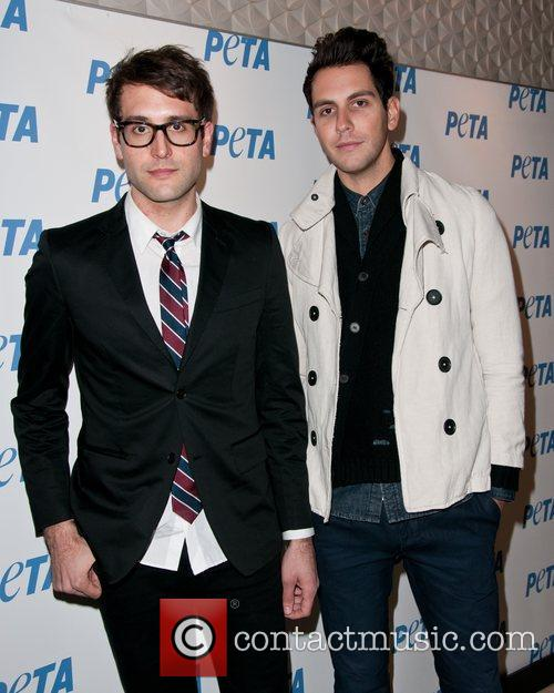 Cobra Starship and Stella Mccartney 1