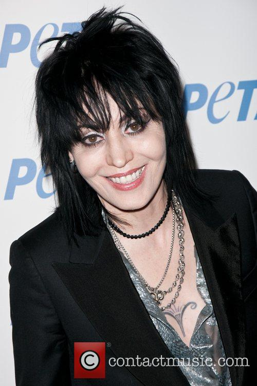 Joan Jett, Stella Mccartney, New York Fashion Week