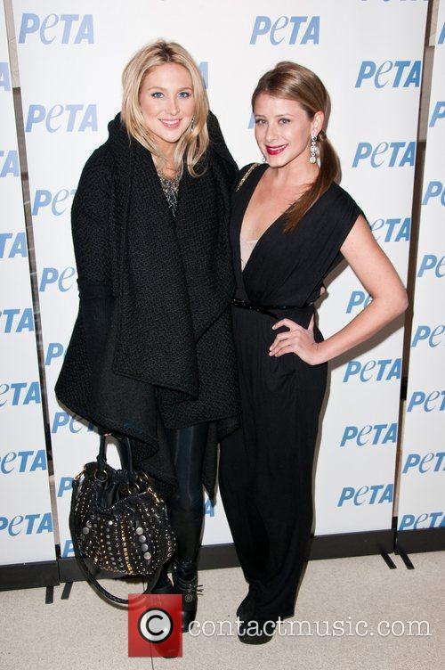 Stephanie Pratt, Lo Bosworth and Stella Mccartney 4