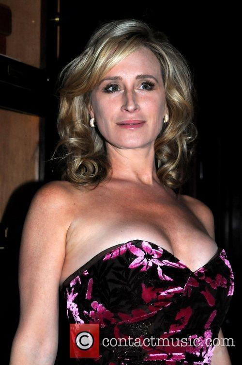 Real Housewives of New York Sonja Morgan attended...