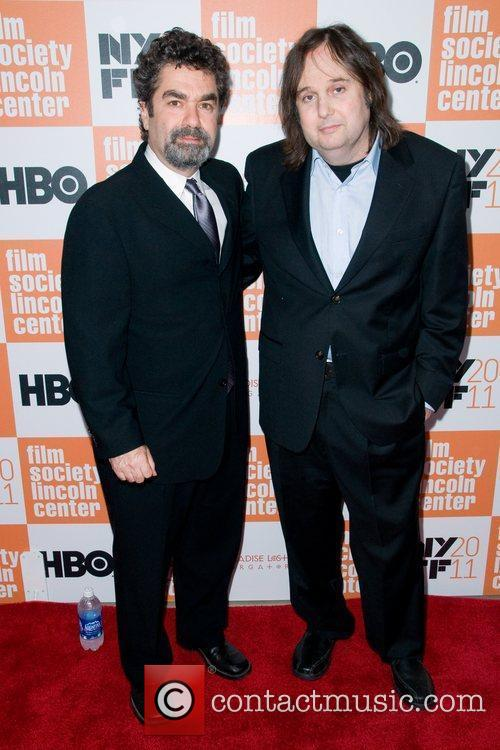 Joe Berlinger and Bruce Sinofsky 7