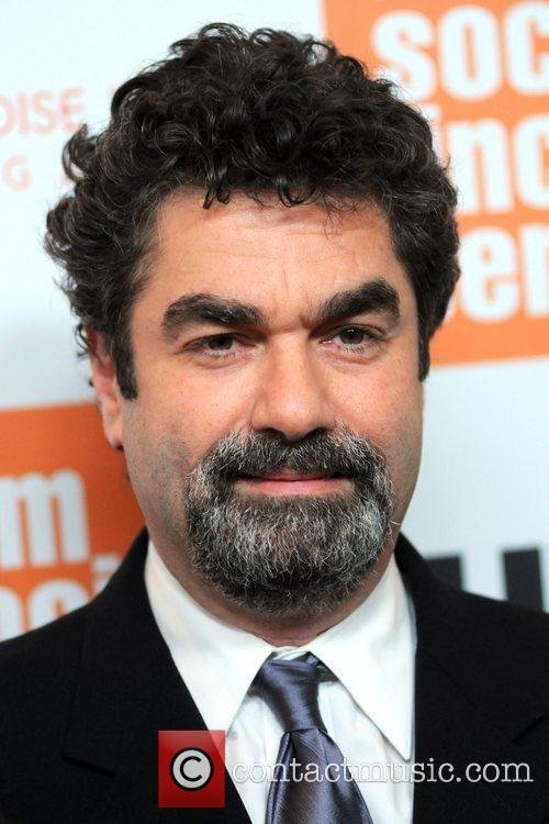 Joe Berlinger 8