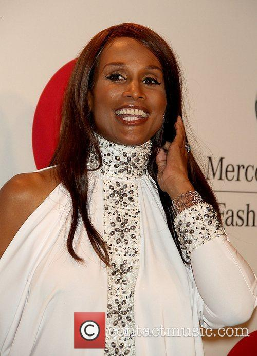 Beverly Johnson and New York Fashion Week 4