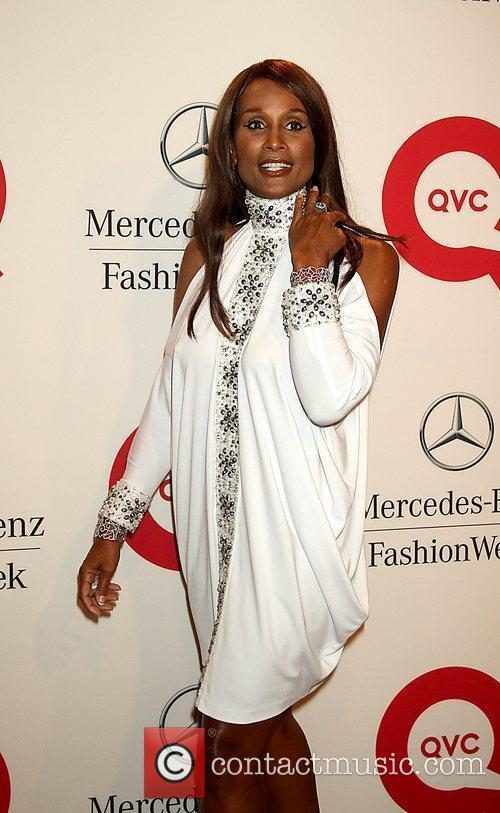Beverly Johnson and New York Fashion Week 5
