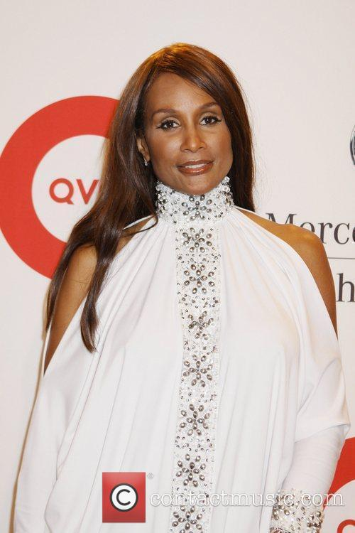 Beverly Johnson and New York Fashion Week 6