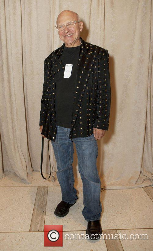 Mercedes-Benz Fashion Week Spring 2012 - Zac Posen...