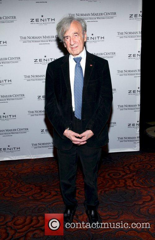 Elie Wiesel  the 3rd Annual Norman Mailer...