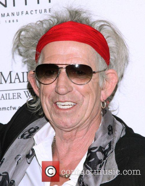 Keith Richards 9