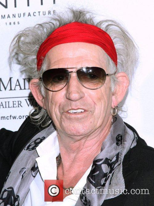 keith richards the 3rd annual norman mailer 3600063