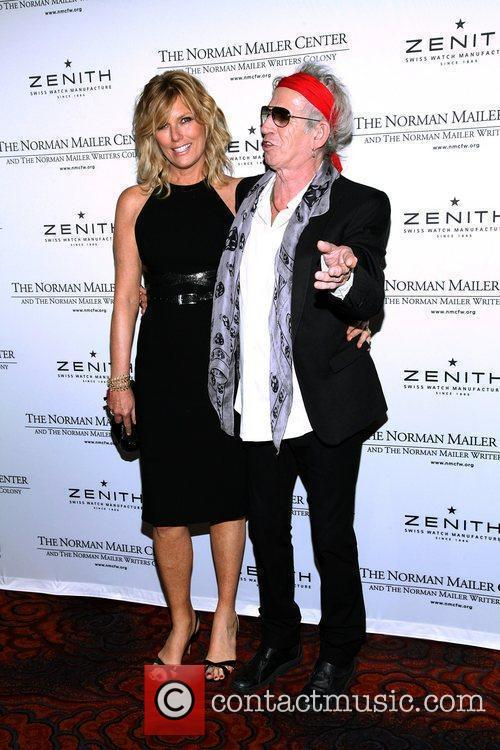 patti hansen and keith richards the 3rd 3600057