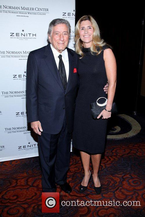 The 3rd Annual Norman Mailer Center Gala at...
