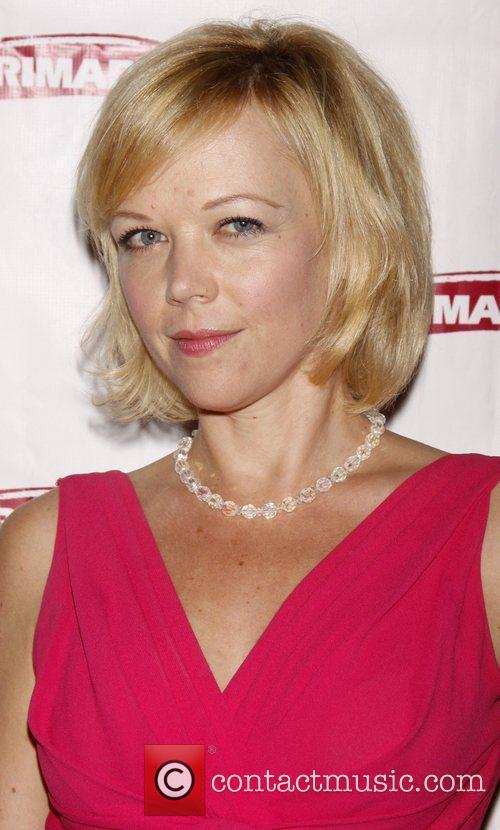 Emily Bergl and Desperate Housewives 1