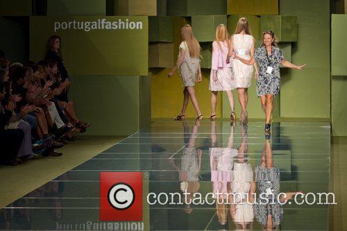 Portugal Fashion Week Spring Summer 2012 - Anabela...
