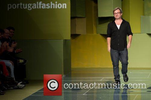 Portugal Fashion Week Spring Summer 2012 - Julio...