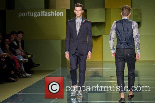 Portugal Fashion Week Spring Summer 2012 - Julio...