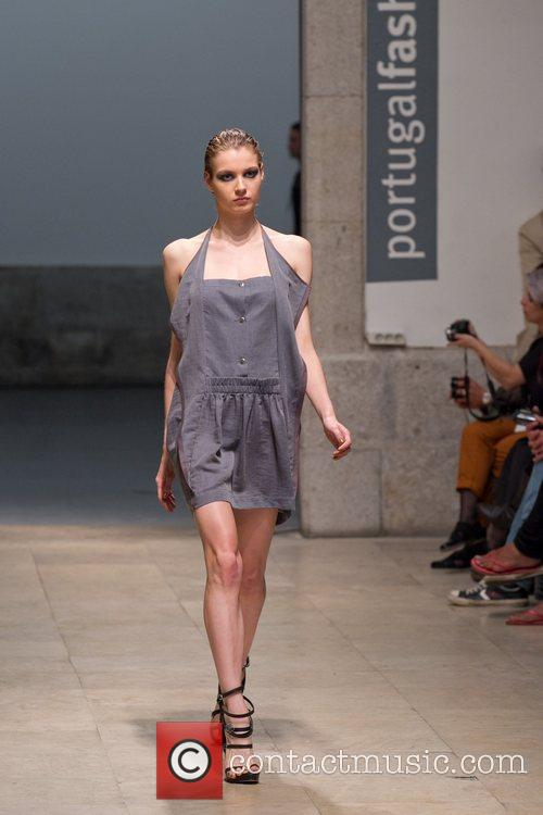 Portugal Fashion Week Spring Summer 2012 - Luis...
