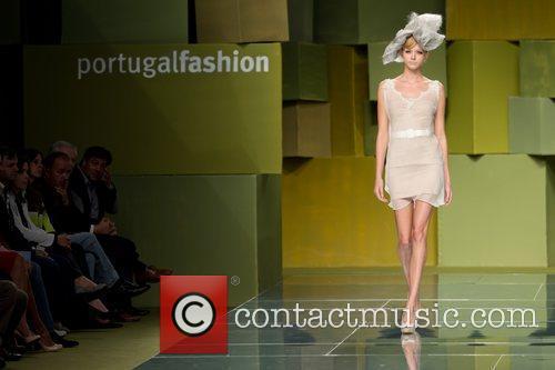 Portugal Fashion Week Spring Summer 2012 - Story...